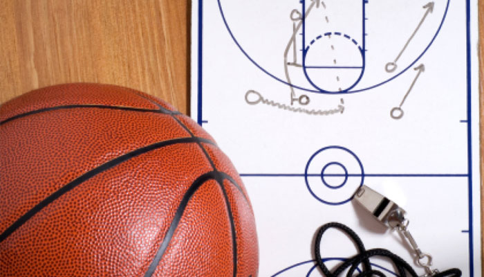 Accessori Basket