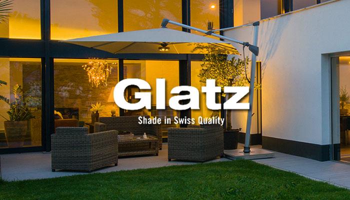 Glatz Ombrelloni