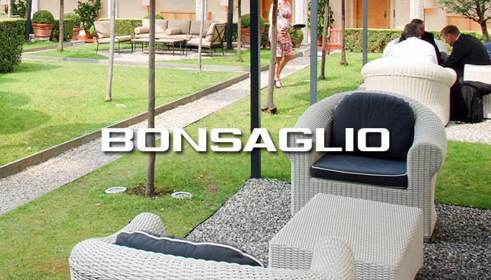 Bonsaglio Mobili Da Giardino.Outdoor Bonsaglio